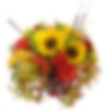 Sunflower Mix Floral Arrangement