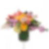 Creme di Basque Flower Arrangement