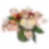 Upscale Ponte Vecchio Flower Arrangement