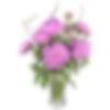 Twisted Peonies Flower Arrangement