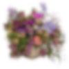 Spring Vines Flower Arrangement