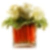 Carrot Cake Flower Arrangement