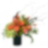 """Corporativo Elegante"" Flower Arrangement"