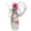 Delicate Diamonds Flower Arrangement
