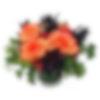 Safari Rose Flower Arrangement