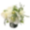 Wild Whites Flower Arrangement