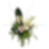 """""""Giglio Alto"""" Flower Arrangement"""