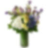 Spring Blossoms Floral Arrangement