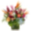 Paradise Island Flower Arrangement
