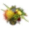 Jelly Belly Flower Arrangement