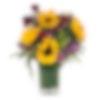 Rain or Shine Floral Arrangement