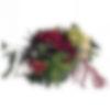 Dark Beauty Flower Arrangement