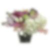 Lavender Mist Flower Arrangement