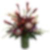 Cassowary Flower Arrangement