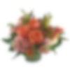 Ponte Vecchio Flower Arrangement