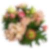 Pretty in Pink Flower Arrangement