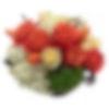 Team Giants Floral Arrangement