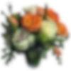 Fiori di Roma Flower Arrangement