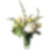 Whistling Whites Flower Arrangement
