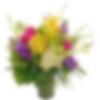 Sicilian Charm Flower Arrangement