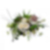 Black Box Flower Arrangement