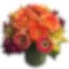 Raggi di Sole Flower Arrangement