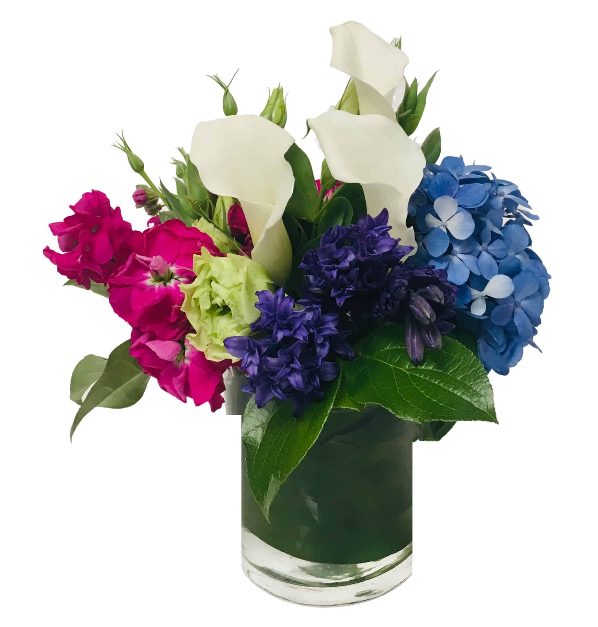Success Flower Arrangement | San Francisco Florist Since 1871 Free Bay Area and San Francisco Flower Delivery