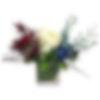 Stars and Stripes Flower Arrangement